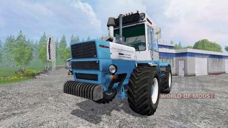 T-200 v2.1 para Farming Simulator 2015
