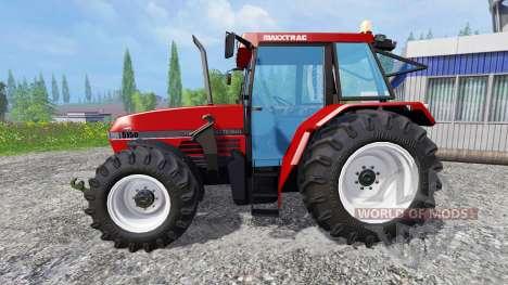 Case IH Maxxum 5150 para Farming Simulator 2015