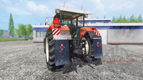 Zetor 14245 para Farming Simulator 2015