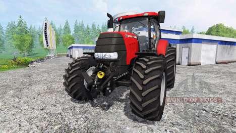 Case IH Puma CVX 160 para Farming Simulator 2015