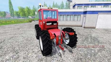 Massey Ferguson 1200 para Farming Simulator 2015