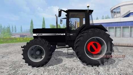 Case IH 1455 XL [black edition] para Farming Simulator 2015