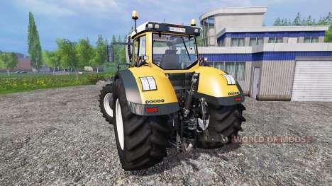Challenger 1000 para Farming Simulator 2015
