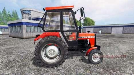 Ursus 3512 para Farming Simulator 2015