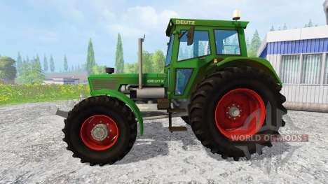 Deutz-Fahr D 10006 para Farming Simulator 2015