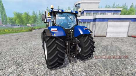 New Holland T7.270 v1.1 para Farming Simulator 2015