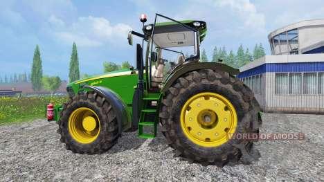 John Deere 8345R para Farming Simulator 2015
