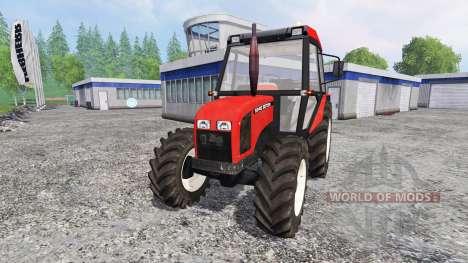 Zetor 5340 [washable] para Farming Simulator 2015