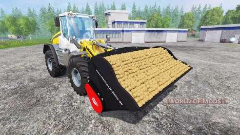 Alligator RS 3000 para Farming Simulator 2015