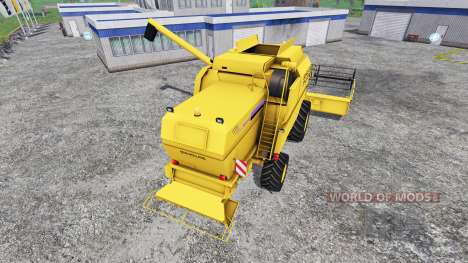 New Holland TX65 para Farming Simulator 2015