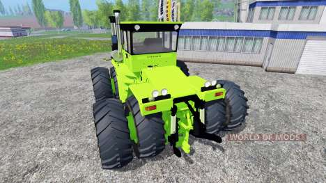 Steiger Cougar III PTA 280 para Farming Simulator 2015
