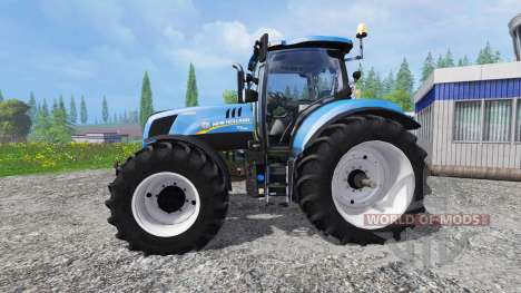 New Holland T7.240 para Farming Simulator 2015