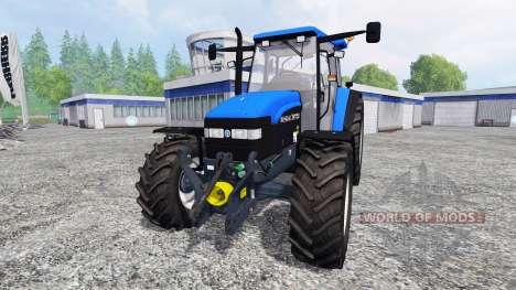 New Holland TM 150 para Farming Simulator 2015