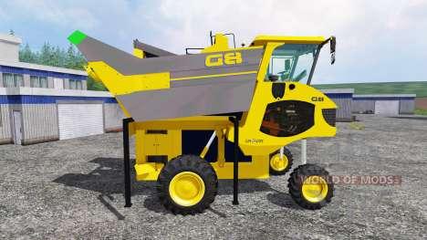 Gregoire G8.260 v0.96 para Farming Simulator 2015