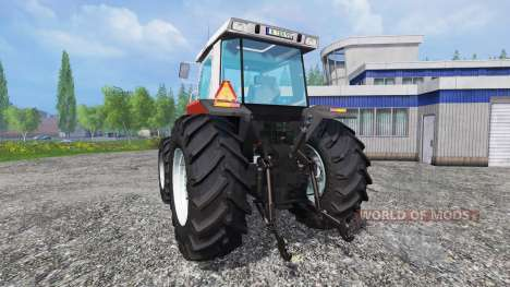 Massey Ferguson 3080 v2.0 para Farming Simulator 2015