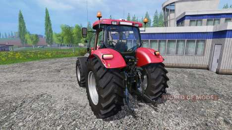 Case IH Puma CVX 200 [edit] para Farming Simulator 2015