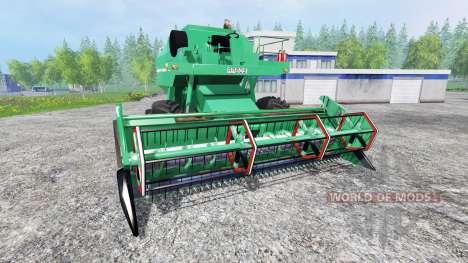 Arbos 400AL para Farming Simulator 2015