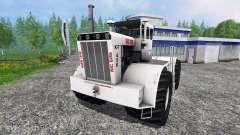 Big Bud K-T 450