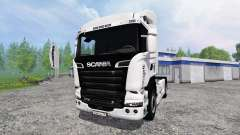 Scania R730 Streamliner v2.0
