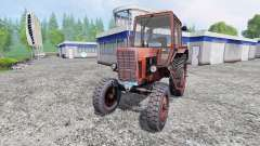 MTZ-80