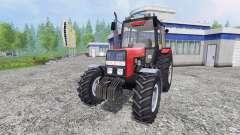 MTZ-892.2 Bielorrusia