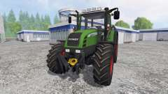 Fendt Farmer 307 Ci