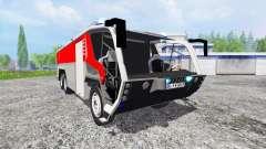Rosenbauer Panther 6x6 CA5 v1.1