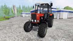 MTZ-82.1 Bielorrusia