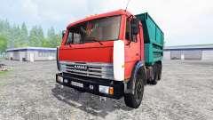 KamAZ 55111 v2.0