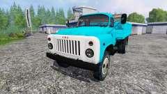 GAZ-53 v4.0.1
