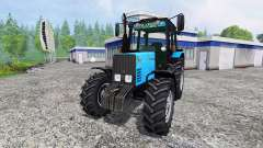 MTZ-892.2 Belarús v2.0