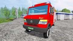 Mercedes-Benz Vario 818 D [feuerwehr] v0.9