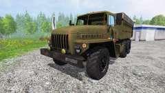 Ural-4320