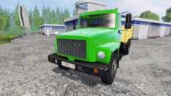 GAZ-SAZ-35071