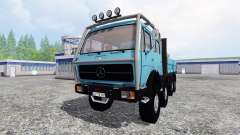Mercedes-Benz NG 1632