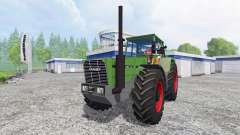 Fendt Favorit 622 LS