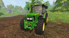 John Deere 5080M [washable]