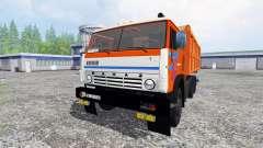 KamAZ-5320