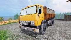 KamAZ-55102 v1.1