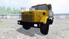 Kraz-7140С6