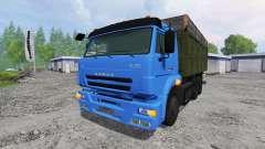 KamAZ-65117 [turbo]