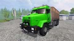 Kraz-64431