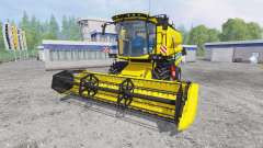 New Holland TC5.90