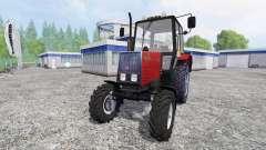MTZ-Belarús 920 v2.0