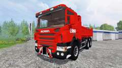 Scania P420 [dumper]
