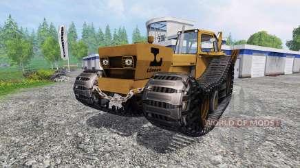 Valmet 1110 v1.5 para Farming Simulator 2015