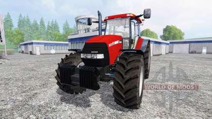 Case IH Maxxum 190 v0.9 para Farming Simulator 2015