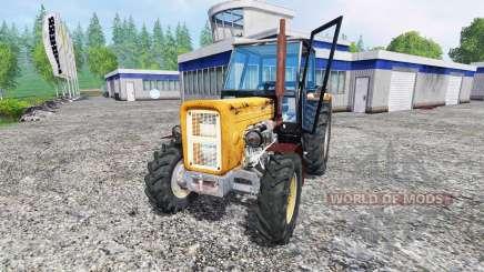 Ursus C-360 4x4 Turbo para Farming Simulator 2015