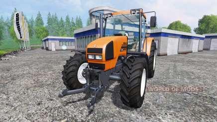 Renault Ares 620 RZ para Farming Simulator 2015