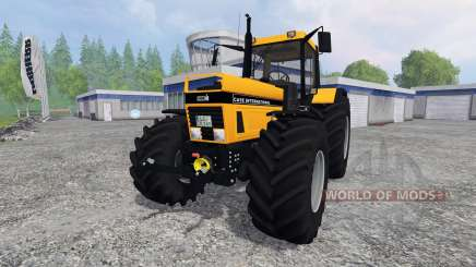 Case IH 1455 XL [communal] para Farming Simulator 2015